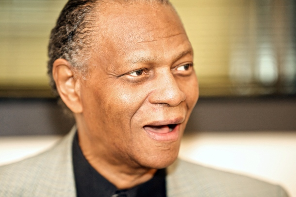 McCoy Tyner talks about his magical, musical past.