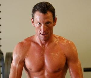 Lance Armstrong: Stripped