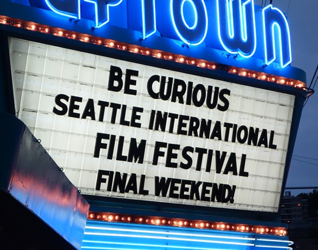 This was the 39th year of SIFF.
