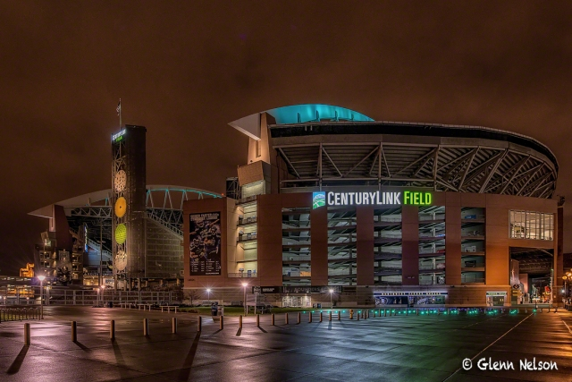 CenturyLink: Ready for Battle.